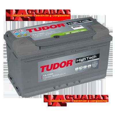 Batería Tudor TA1000