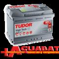 Batería Tudor TA770