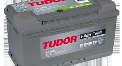 Batería-Tudor-TA1000