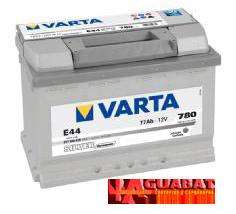 Varta E44