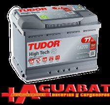 Batería-de-Coche-Tudor-TA770-de-12v-77-Ah-760A-EN