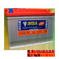 Batería NBA 3AX12N