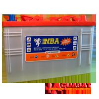 Batería Monoblock 4TG12N