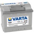 Batería Varta D39