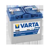 Batería Varta D48