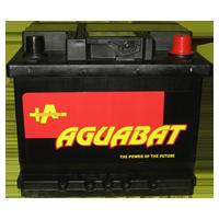 Baterías de Coche AG440B