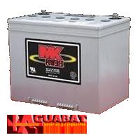 Baterías de Gel MK M24SLDGFT