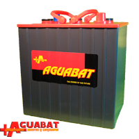 Batería Monoblock POWER PLUS
