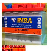 Batería Monoblock 2LT12N