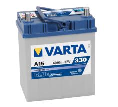 Batería Varta A15