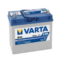 Batería Varta B34