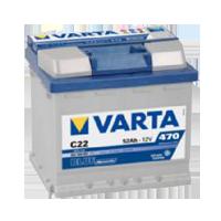Batería Varta C22