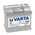 Batería Varta C6