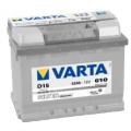 Batería Varta D15