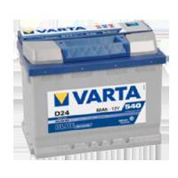 Batería Varta D24