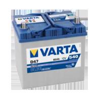 Batería Varta D47