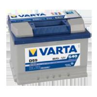 Batería Varta D59