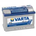 Batería Varta E43