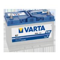 Batería Varta G7