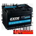 Exide EK700 AGM