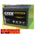 Exide Gel ES290