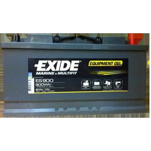 Exide Gel ES900