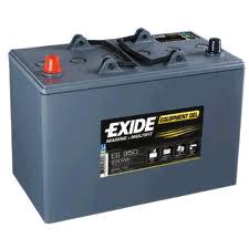 Exide Gel ES950