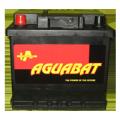 Baterías de Coche AG441