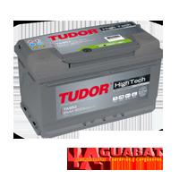Batería Tudor TA900