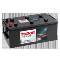 Tudor TG2154