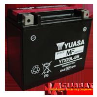 YTX20LBS Yuasa