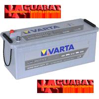 Batería Varta K7