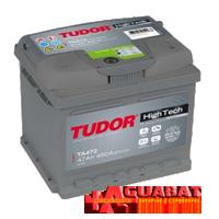 Tudor TA472