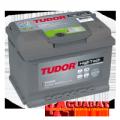 Tudor TA612