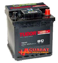 Tudor TB440