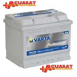 Varta Deep Cycle LFD60