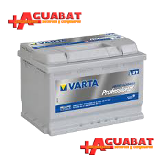 Varta Deep Cycle LFD75