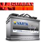 Batería Varta D53