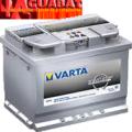 Batería Varta D54