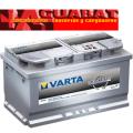 Batería Varta E46