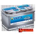 Varta AGM F21