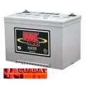 Batería de Gel MK M34SLDG