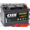 Exide Gel ES650