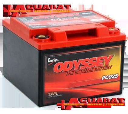 Batería Odyssey PC925