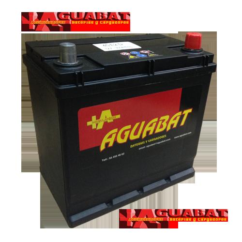 Baterías de Coche AG450R