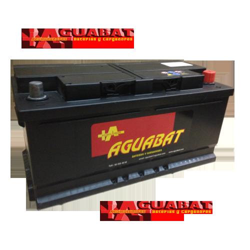 Baterías de Coche AG950B