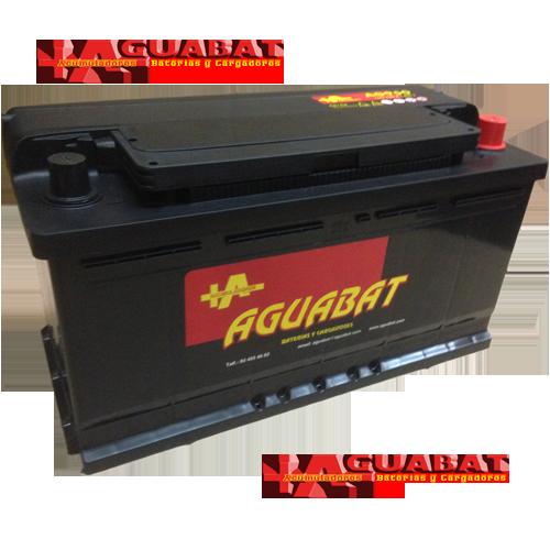 Baterías de Coche AG950