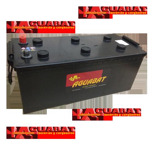 Baterías de Camión AG1801