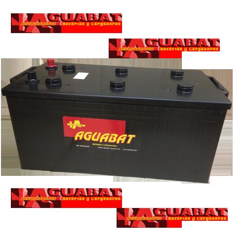 Batería de Camión AG2201