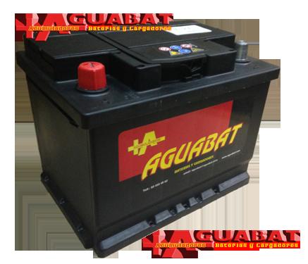 Batería de Coche AG601
